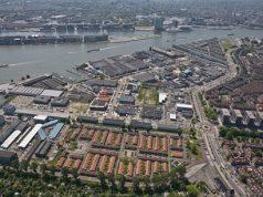 nieuwe wijk Amsterdam