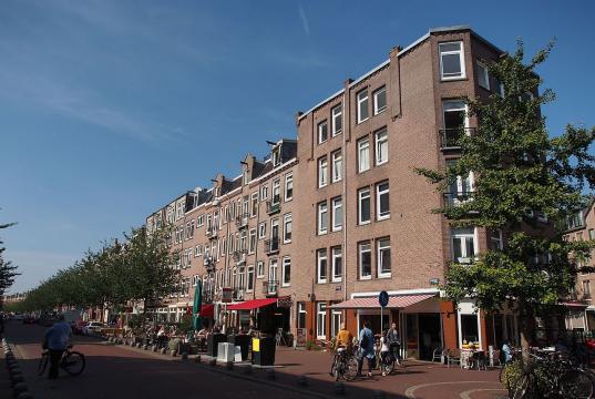 Javastraat