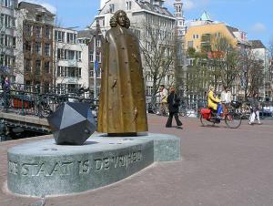 Spinoza stopera